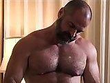 anal, bareback, big cock, cock, daddy, gay, sex, son