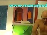 ass, gay, massage