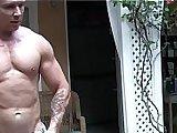 ass, eating, fingering, gay, job, kissing, muscle, worship